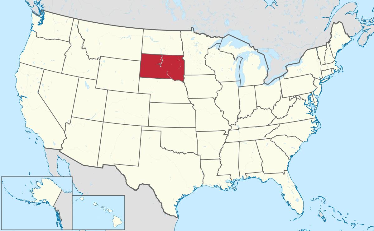 Dakota del Sur