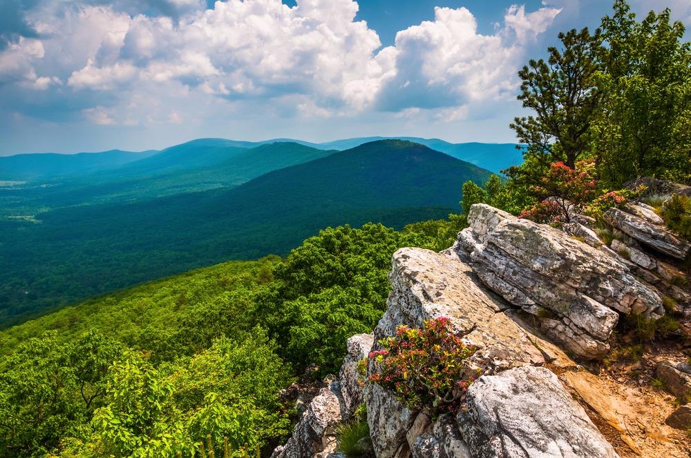 Virginia Occidental