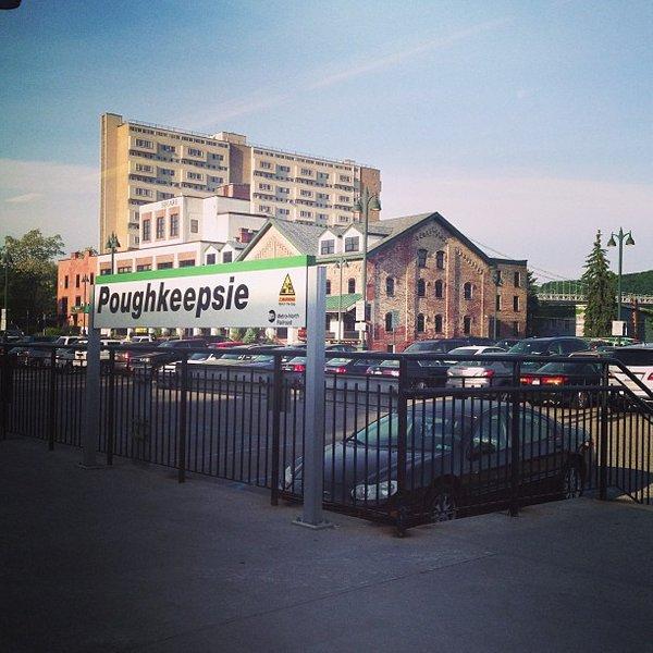 Poughkeepsie
