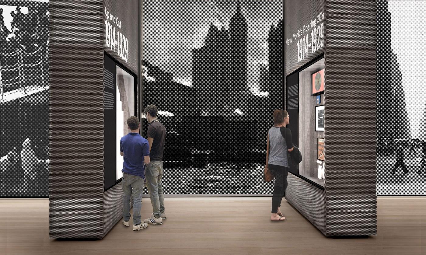 museo de la ciudad de nuevayork
