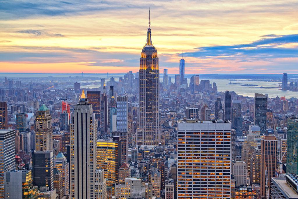 Quinta Avenida de Nueva York, Empire State Building