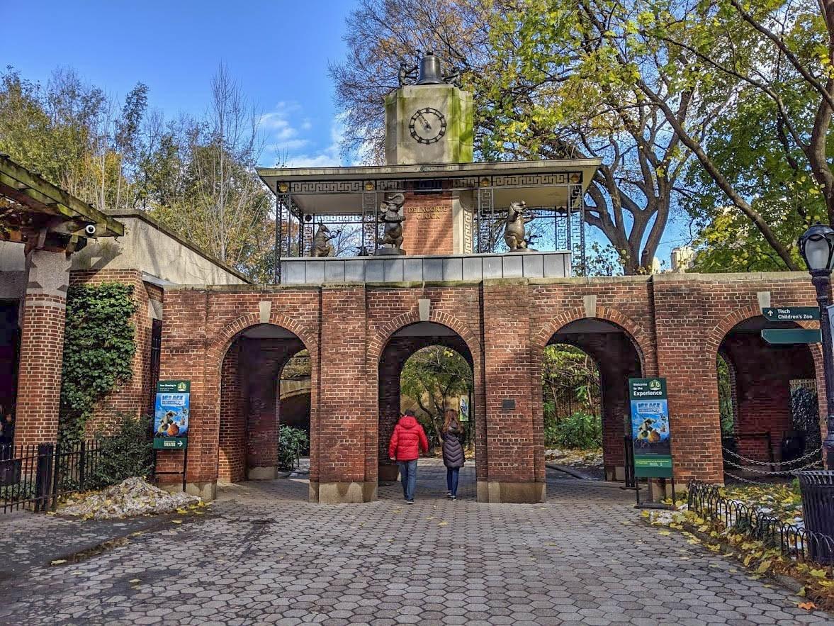 zoológico-de-central-park