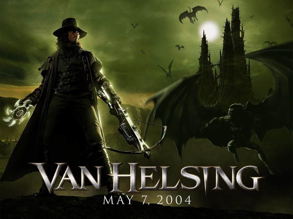 Alan Silvestri, Pelicula Van Helsing