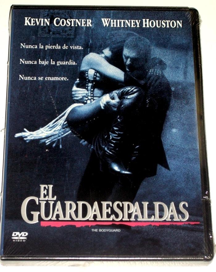 Alan Silvestri, Película El Guardaespaldas