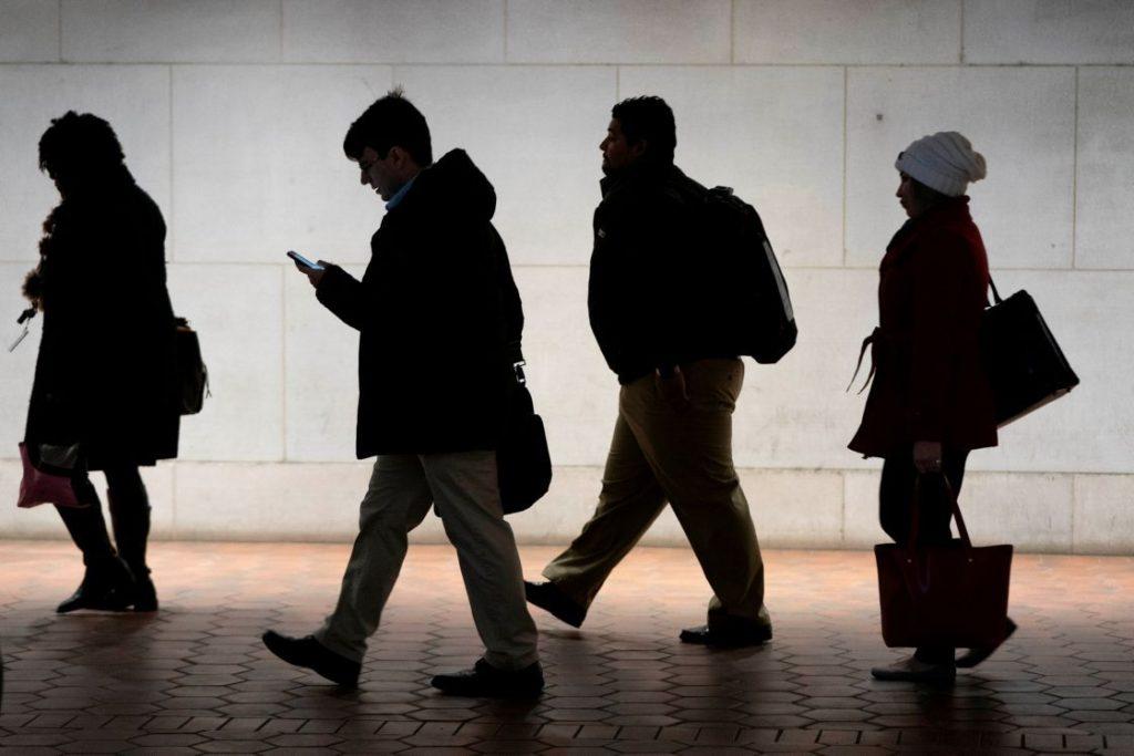 Tasa de desempleo de Nevada