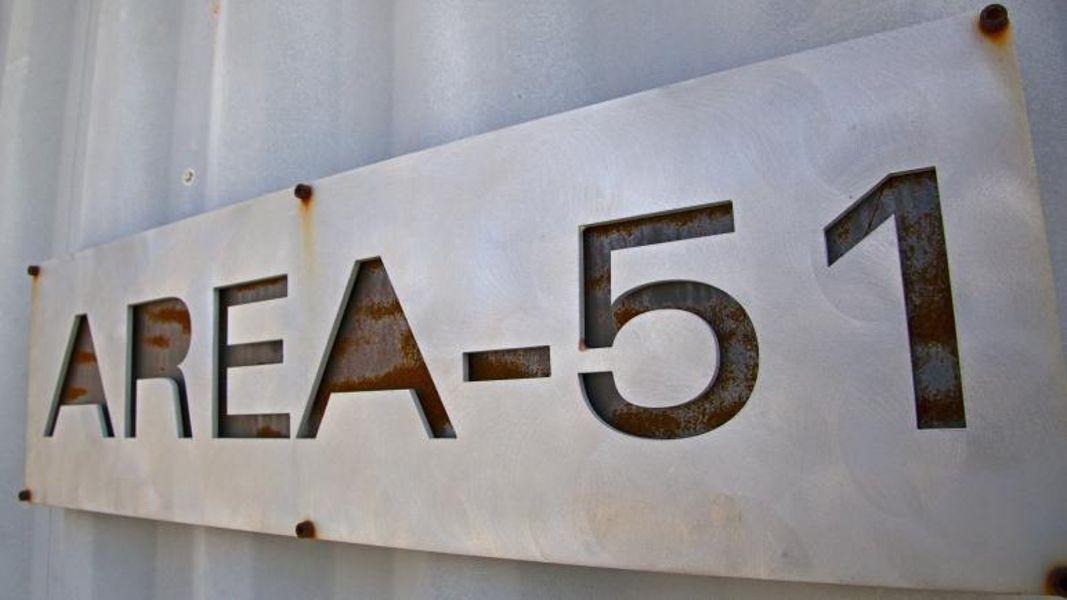 Nevada y el Área 51