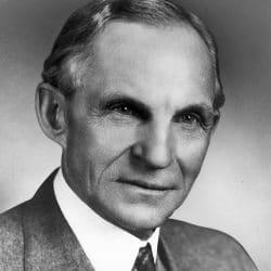 Henry Ford: historia, características, biografía, aportaciones y más