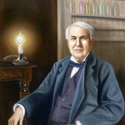 Thomas Alva Edison: historia, biografía, aportaciones y mucho más