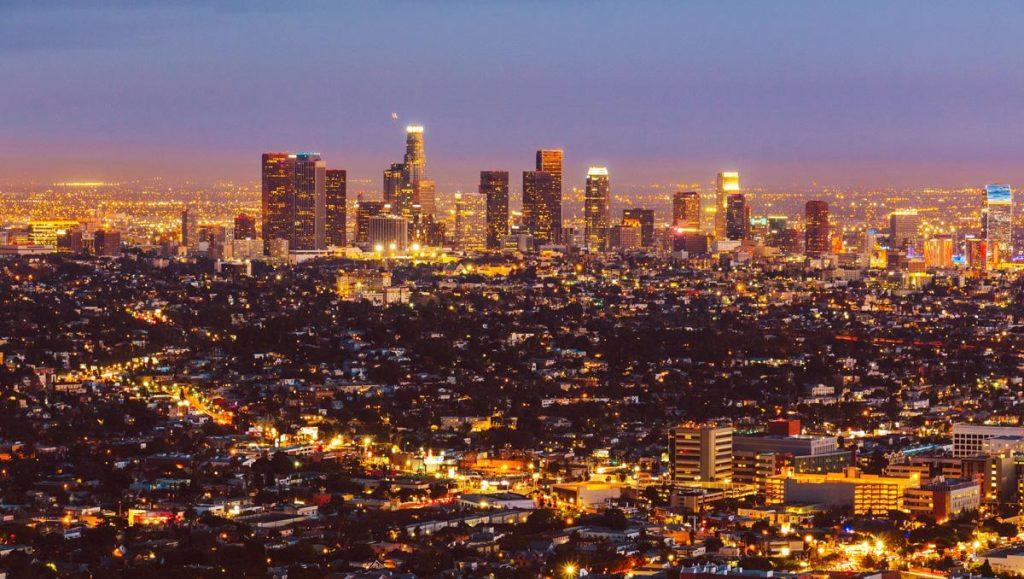LOS ÁNGELES CALIFORNIA 1