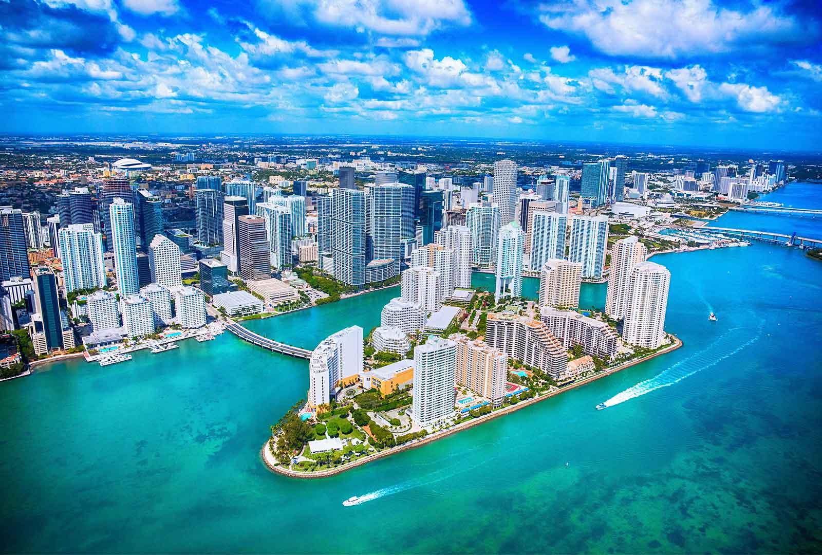 Qué hacer en Miami gratis