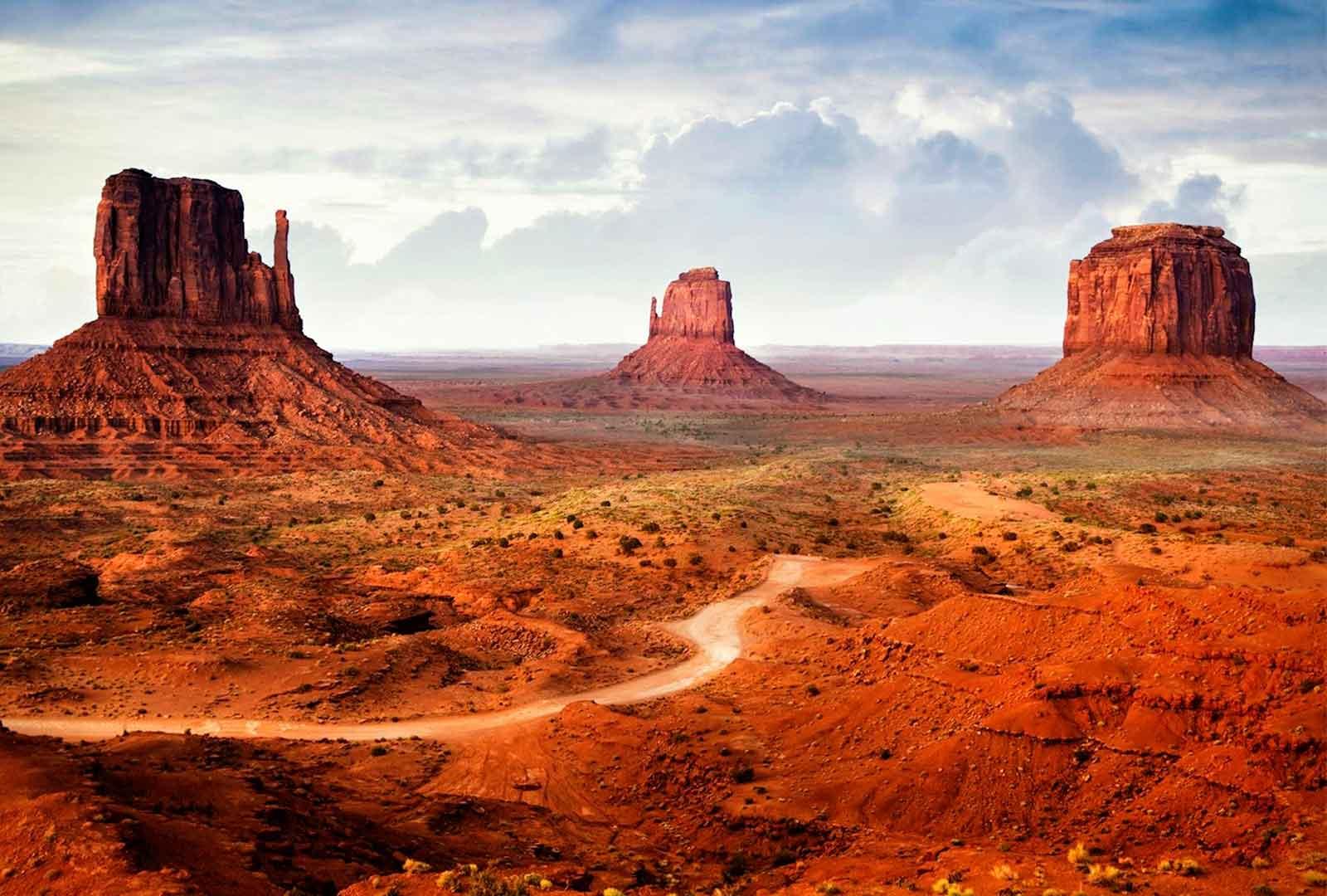 Visitar Monument Valley