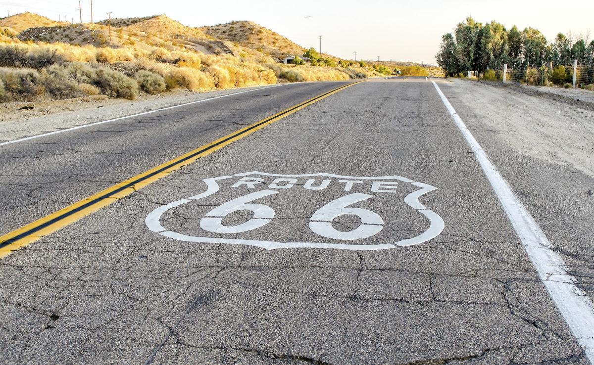 Guía Ruta 66