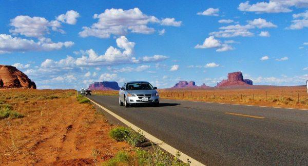 Las mejores rutas en coche para conocer Estados Unidos