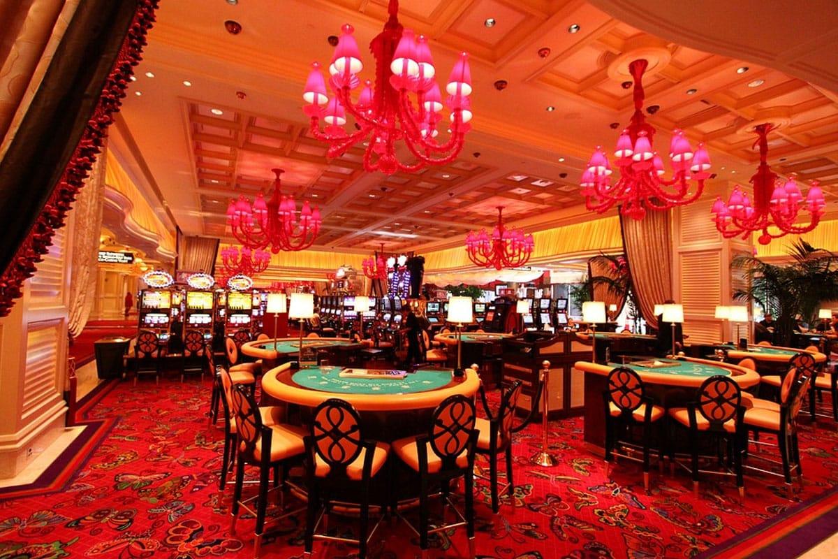 Los mejores casinos para visitar en Las Vegas
