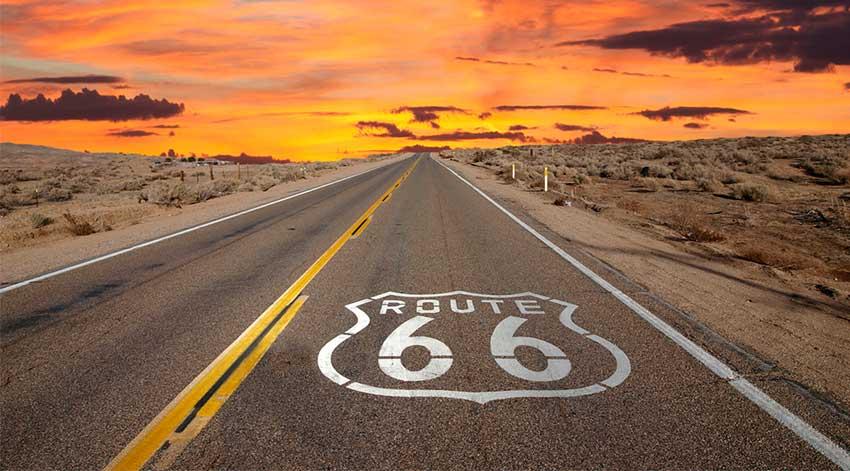 Ruta-66-EEUU