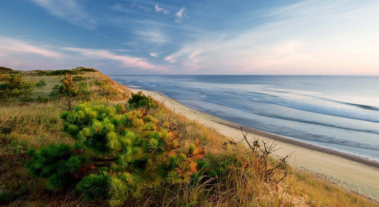 Cabo Cod, Massachusetts Estados Unidos
