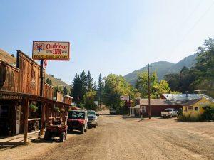 Jarbidge Nevada