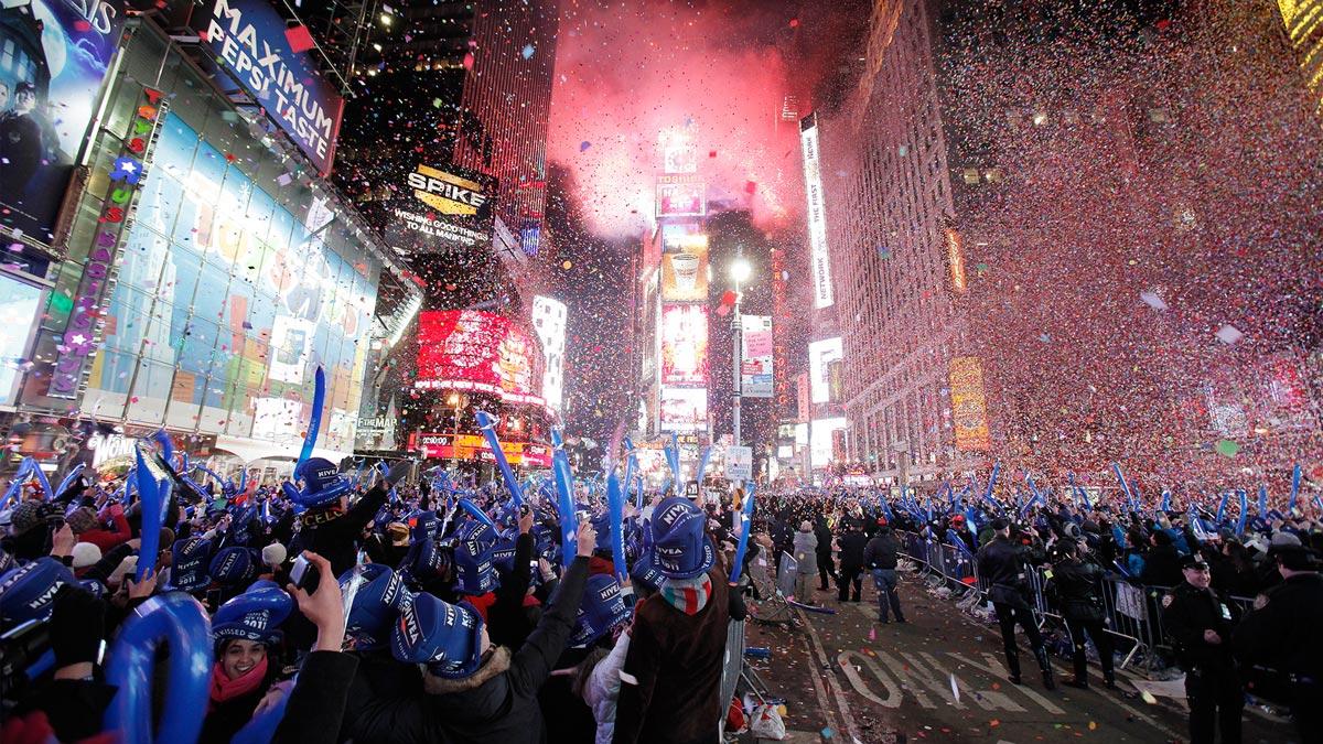 Las fiestas más populares de los Estados Unidos