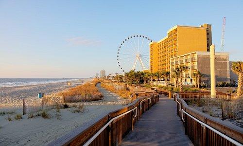 Myrtle Beach Carolina del Sur