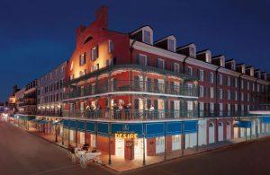 The Royal Sonesta Hotel nueva orleans