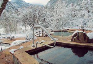 Cabañas Avalanche Ranch colorado