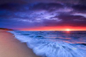 Coast Guard playa Cabo Cod