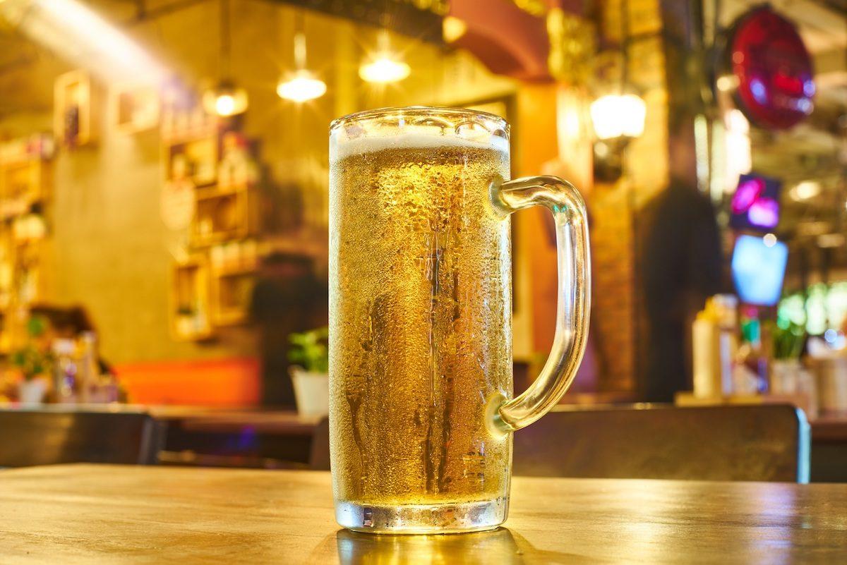 La ruta de la cerveza artesanal en USA