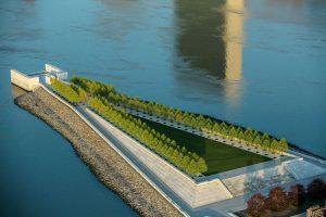 Parque Four Freedoms