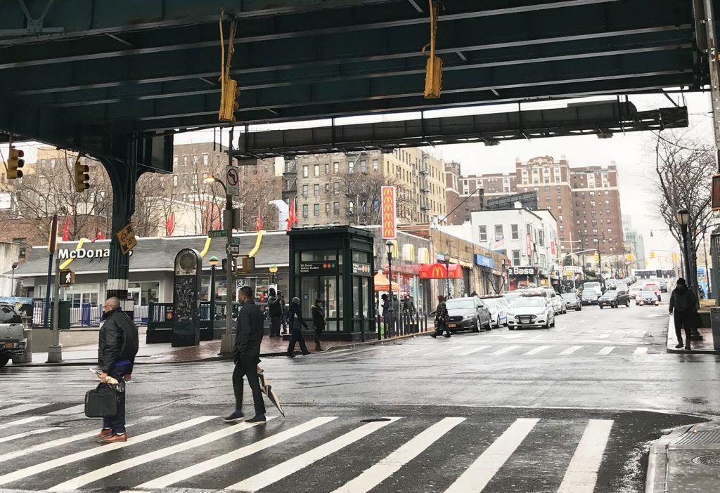 los barrios más peligrosos de nueva york