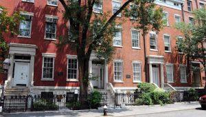 Barrio Greenwich Village