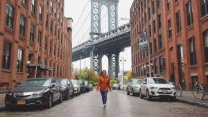 Distrito de Brooklyn nueva york