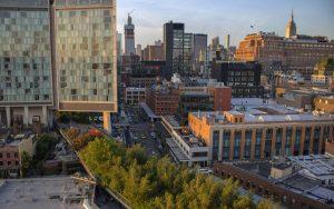 Greenwich Village y Meatpacking