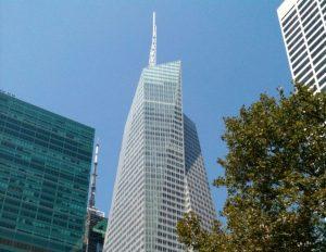 La Torre del Banco de América