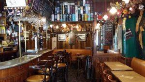 Teddy's Bar