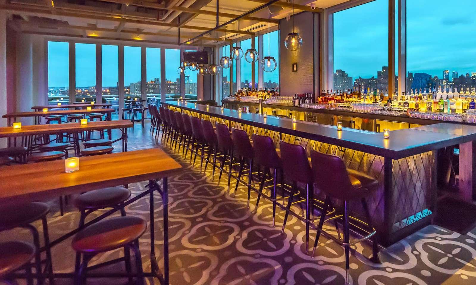 mejores restaurantes de Manhattan